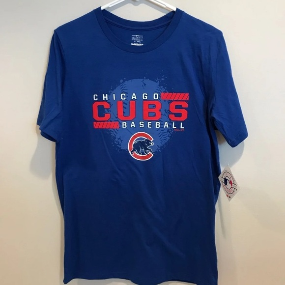 MLB Other - NWT Cubs Youth XL Tee